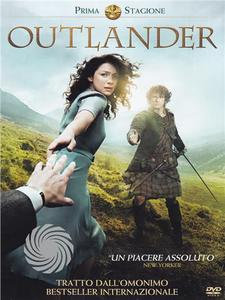 Outlander - DVD - Stagione 1 - MediaWorld.it