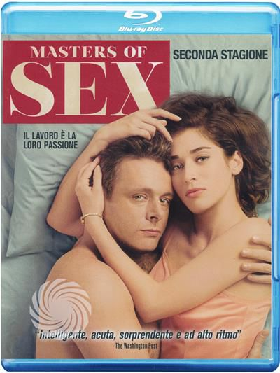 Masters of sex - Blu-Ray - Stagione 2 - thumb - MediaWorld.it