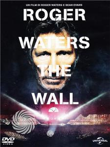 Roger Waters - The wall - DVD - thumb - MediaWorld.it