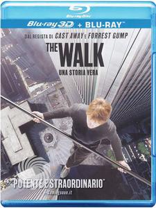 The walk - Blu-Ray  3D - MediaWorld.it