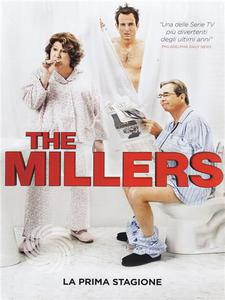 The Millers - DVD - Stagione 1 - thumb - MediaWorld.it