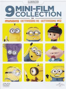 9 mini-film collection - DVD - thumb - MediaWorld.it
