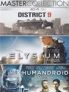 Sci-fi collection - DVD - thumb - MediaWorld.it