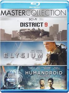 Sci-fi collection - Blu-Ray - MediaWorld.it