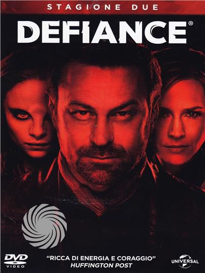 Defiance - DVD - Stagione 2 - thumb - MediaWorld.it