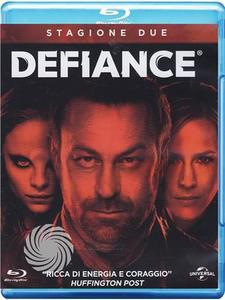 Defiance - Blu-Ray - Stagione 2 - thumb - MediaWorld.it
