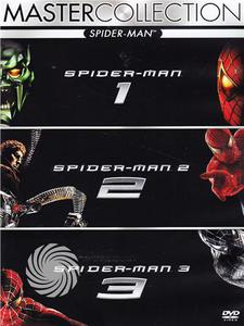 DVD - Avventura Spider-man collection - DVD su Mediaworld.it
