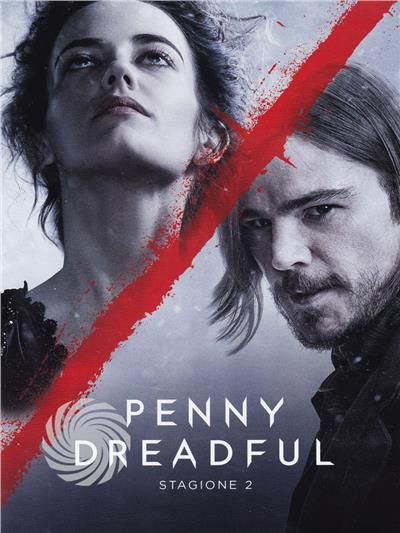 Penny dreadful - DVD - Stagione 2 - thumb - MediaWorld.it