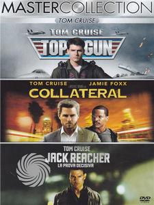 Tom Cruise collection - DVD - thumb - MediaWorld.it