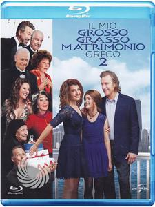 Il mio grosso grasso matrimonio greco 2 - Blu-Ray - thumb - MediaWorld.it