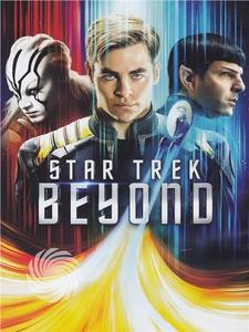 Star trek 13 - Beyond - DVD - thumb - MediaWorld.it