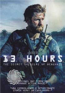 13 hours - The secrect soldier of Benghazi - DVD - MediaWorld.it