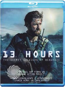 13 hours - The secrect soldier of Benghazi - Blu-Ray - MediaWorld.it
