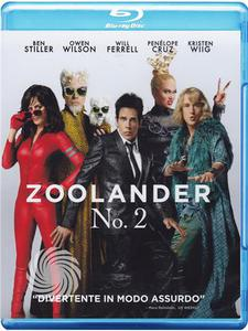Zoolander 2 - Blu-Ray - thumb - MediaWorld.it