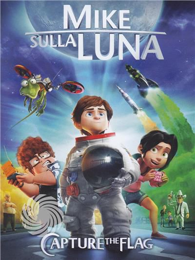 Mike sulla luna - DVD - thumb - MediaWorld.it