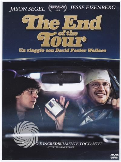 The end of the tour - DVD - thumb - MediaWorld.it