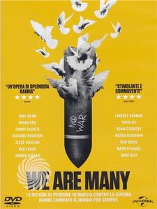 We are many - DVD - MediaWorld.it