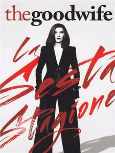 The good wife - DVD - Stagione 6 - thumb - MediaWorld.it