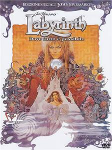 Labyrinth - Dove tutto è possibile - DVD - MediaWorld.it
