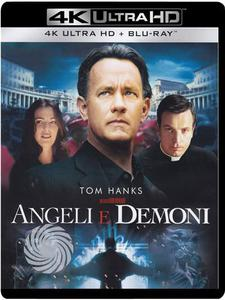 Angeli e demoni - Blu-Ray  UHD - MediaWorld.it
