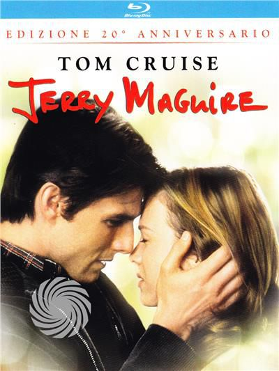 Jerry Maguire - Blu-Ray - thumb - MediaWorld.it