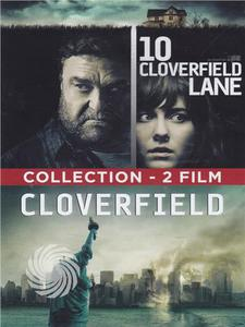 Cloverfield + 10 Cloverfield Lane - DVD - thumb - MediaWorld.it