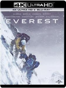 Everest - Blu-Ray  UHD - MediaWorld.it