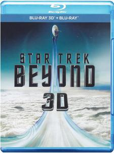 Blu-Ray - Fantascienza Star trek 13 - Beyond - Blu-Ray  3D su Mediaworld.it