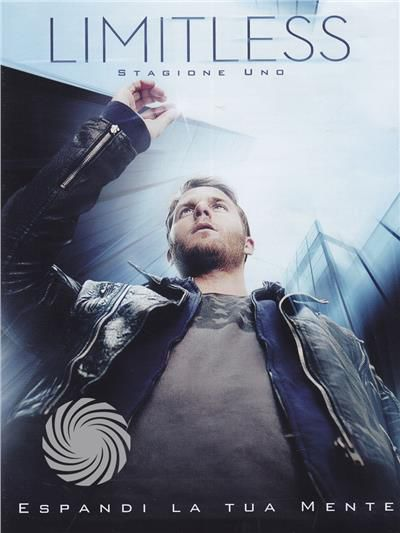 Limitless - DVD - Stagione 1 - thumb - MediaWorld.it