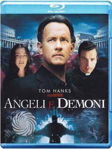 Angeli e demoni - Blu-Ray - thumb - MediaWorld.it