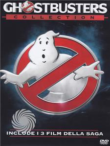 Ghostbusters collection - DVD - thumb - MediaWorld.it