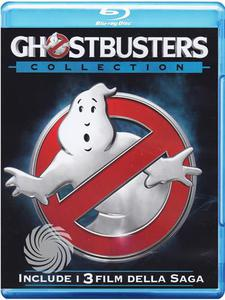 Ghostbusters collection - Blu-Ray - thumb - MediaWorld.it