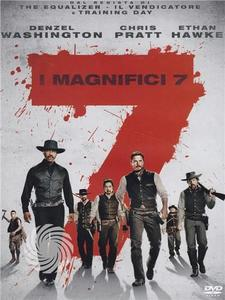 I magnifici 7 - DVD - MediaWorld.it