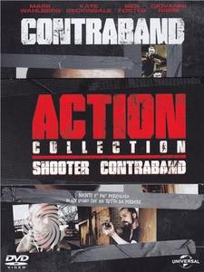 Shooter + Contraband - DVD - MediaWorld.it
