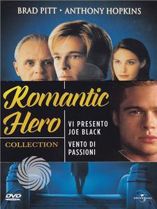 Vi presento Joe Black + Vento di passioni - DVD - thumb - MediaWorld.it