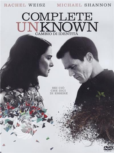 Complete unknown - Cambio di identità - DVD - thumb - MediaWorld.it