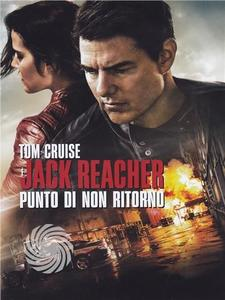 Jack Reacher - Punto di non ritorno - DVD - thumb - MediaWorld.it