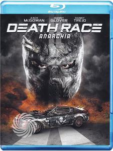 DEATH RACE - ANARCHIA - Blu-Ray - thumb - MediaWorld.it