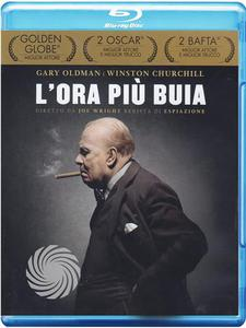 L'ora più buia - Blu-Ray - thumb - MediaWorld.it