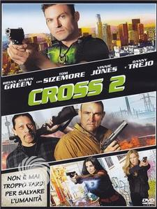 Cross 2 - DVD - thumb - MediaWorld.it