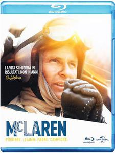 McLaren - DVD - thumb - MediaWorld.it