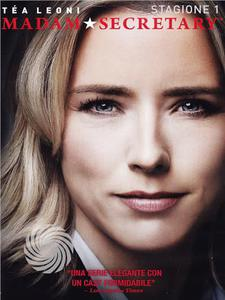 Madam Secretary - DVD - Stagione 1 - thumb - MediaWorld.it