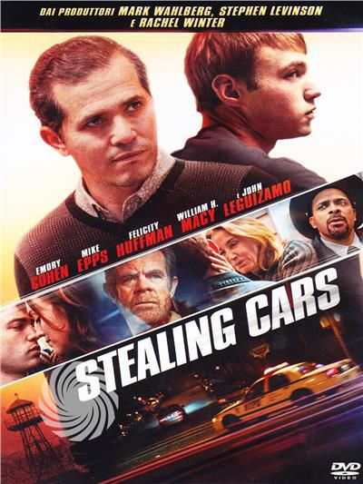 Stealing cars - DVD - thumb - MediaWorld.it