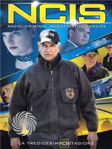 NCIS - Naval Criminal Investigative Service - DVD - Stagione 13 - thumb - MediaWorld.it