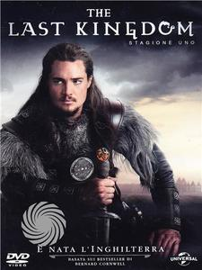 THE LAST KINGDOM - STAGIONE 01 - DVD - thumb - MediaWorld.it