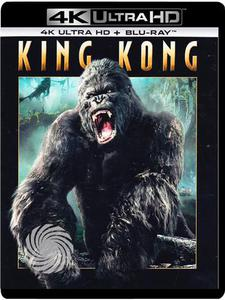 Blu-Ray - Avventura King kong - Blu-Ray  UHD su Mediaworld.it