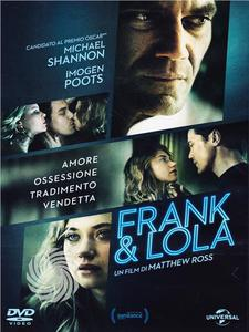 Frank & Lola - DVD - thumb - MediaWorld.it