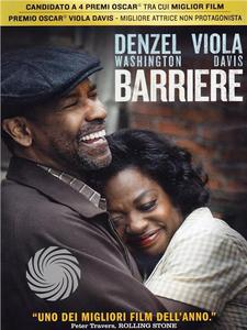 BARRIERE - DVD - thumb - MediaWorld.it
