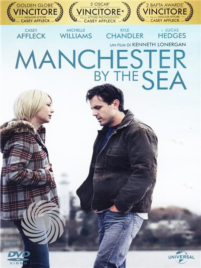 MANCHESTER BY THE SEA - DVD - thumb - MediaWorld.it