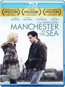 MANCHESTER BY THE SEA - Blu-Ray - thumb - MediaWorld.it
